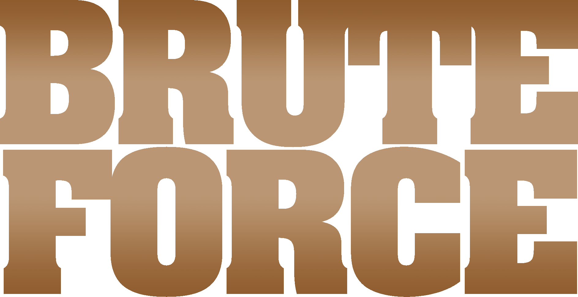 Brute Force title