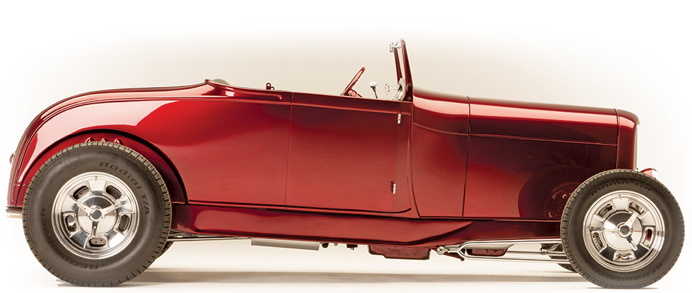 29 Ford HB Roadster