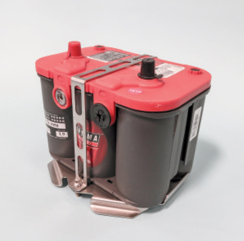 Photo of Classic Performance Products offers battery boxes